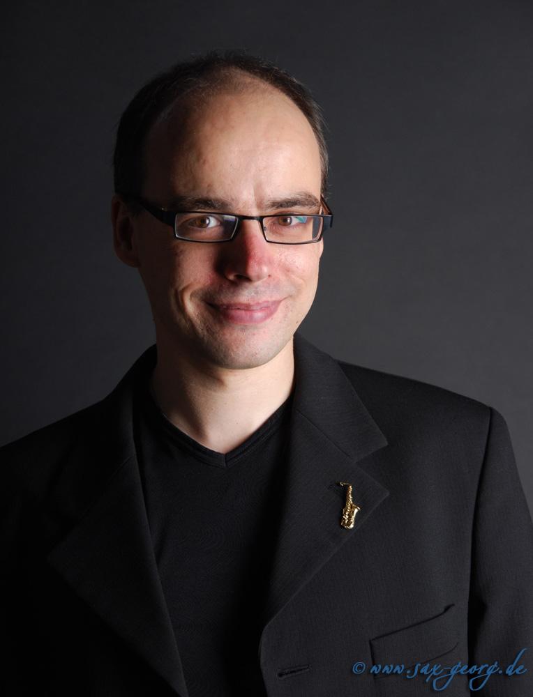 Saxofonist Georg Lehmann - Bild 04