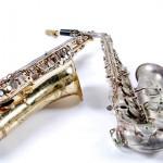 Saxofonist Georg Lehmann - Bild 07
