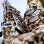 Saxofonist Georg Lehmann - Bild 08