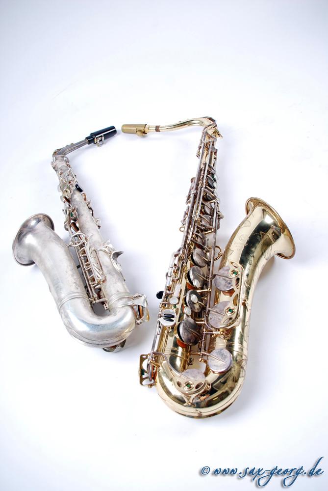 Saxofonist Georg Lehmann - Bild 09