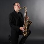 Saxofonist Georg Lehmann - Bild 10