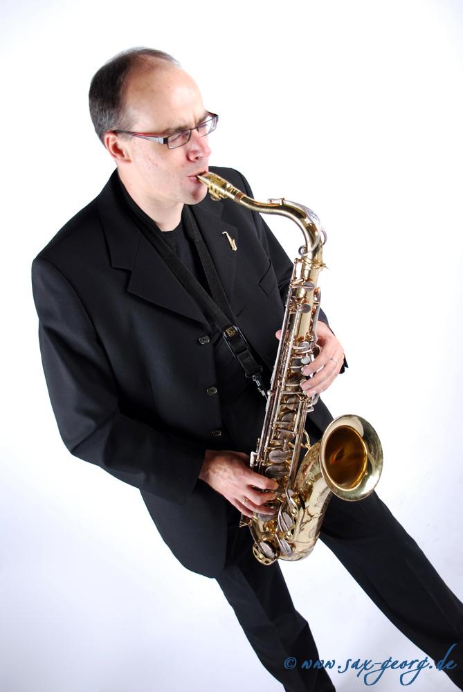 Saxofonist Georg Lehmann - Bild 12