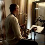 Saxofonist Georg Lehmann - Bild 13