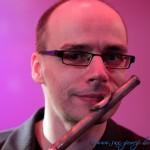Saxofonist Georg Lehmann - Bild 15